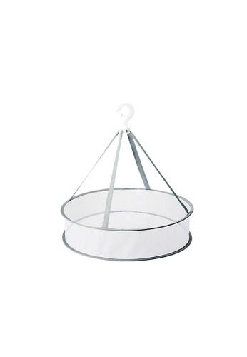 HOUZE HOUZE - Mesh Laundry Drying Basket BC61AHL4F50FC7GS_1