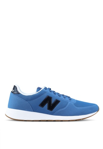 New Balance blue 215 Lifestyle Sneakers BBA3ASH730BEECGS_1
