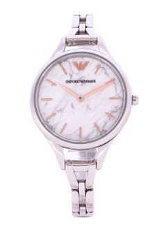 0d62a57ce0b5 Shop Emporio Armani Watches for Women Online on ZALORA Philippines