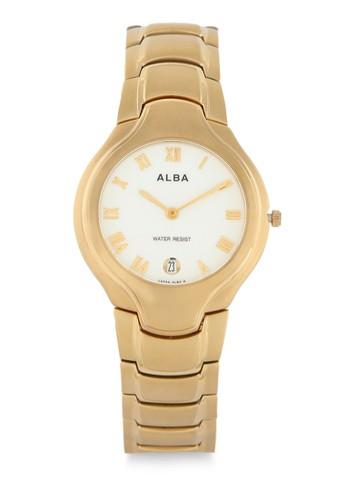Alba gold Analog Watch Avka72 AL383AC0V8AVID_1