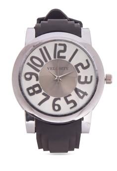 Square Analog Watch 10251584