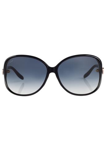 Gucci black GUCCI Sunglasses 3525/KS D28JJ GU112AC14PXDMY_1