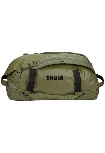 Thule green Thule Chasm Duffel Bag 40L - Olivine 96FB3AC1B72A10GS_1