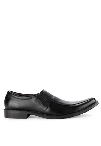 MARC & STUART Shoes black Fahri 2 D4785SHFFA4CE5GS_1