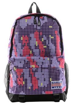 Newyork Army Cool Pixie Backpack