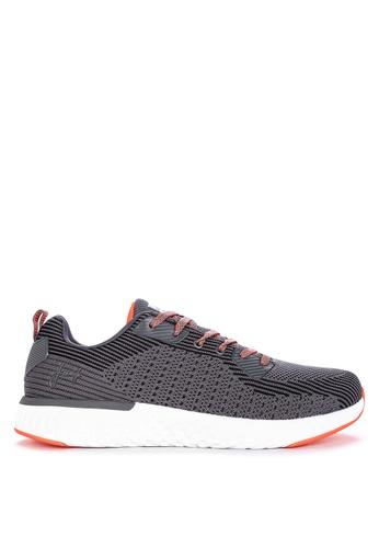 Jump grey Kemp  Sneakers 7EAB2SH776963FGS_1