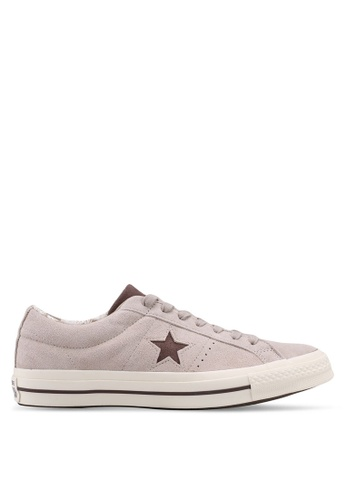 b47f4e5c9a5245 Buy Converse One Star Ox Sneakers Online on ZALORA Singapore