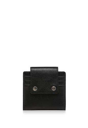 Braun Buffel black Layer Card Holder 46753ACD32EDABGS_1