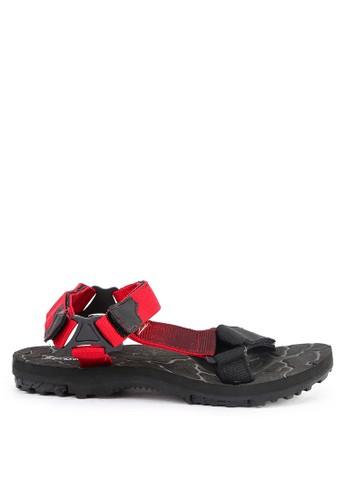 CARVIL multi Carvil Sandal Shibo-Gm 68056SHB857B49GS_1