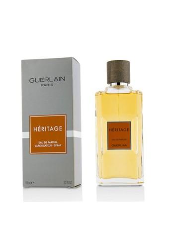 Guerlain GUERLAIN - Heritage Eau De Parfum Spray 100ml/3.4oz F0A82BE418AFBAGS_1
