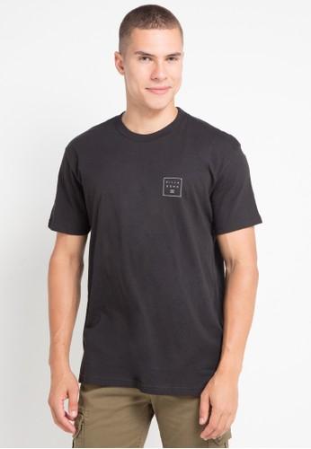 Billabong black Stacked EF436AA9F7EBB9GS_1