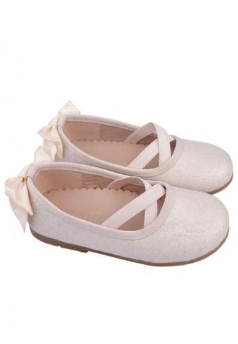 Meet My Feet pink Abigail (Mary Janes) Shoes 11ADDKS21B8827GS_1