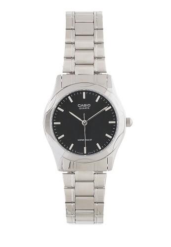 Casio silver Casio Watch Mtp-1275D-1Adf CA347AC0W3KCID_1