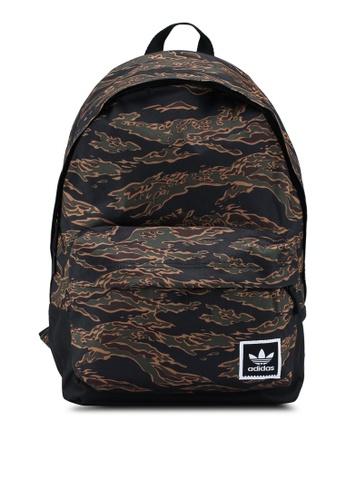 a6bf2ec15b43 adidas grey adidas originals aop backpack 11530ACD2EBA90GS 1