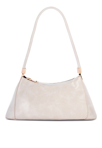 Susto The Label white Christy Side Bag BEABBACEF2DCC8GS_1