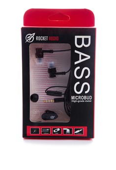 E003-Micro Bud Earphones # EB-880