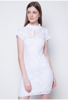 D6260 Dress