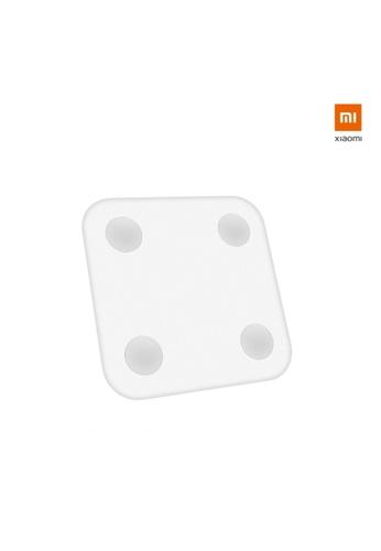 Xiaomi white Mi Body Composition Scale 2 02B52HLEF9EBA6GS_1