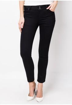 Tummy Tuck Jeans