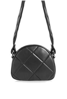34b23502d4 Skinnydip London black Roxy Cross Body Bag D5E3FAC071F678GS 1