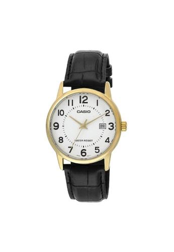 Casio black CASIO GENERAL LTP-V002GL-7B2UDF WOMEN'S WATCH 0D30DACC436D7EGS_1