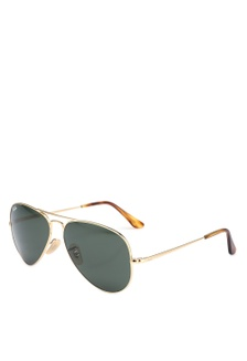 b3d31178d7 Ray-Ban RB3689 Sunglasses 9B09CGL23803F5GS 1