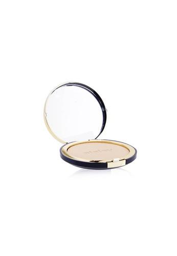 Sisley SISLEY - Phyto Poudre Compacte Matifying and Beautifying粉餅 - # 3 Sandy 12g/0.42oz F64B7BEB970AD7GS_1