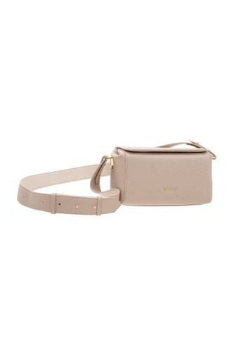 Tracey grey Tracey Cheery Box Crossbody Bag 267A9AC1860AA5GS_1