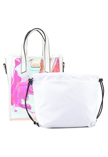 7057bee2e Buy Keddo Karry Fashion Tote Bag Online | ZALORA Malaysia