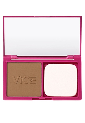 Vice Cosmetics beige So Pinay! Duo Finish Foundation 68454BE9CE3A29GS_1