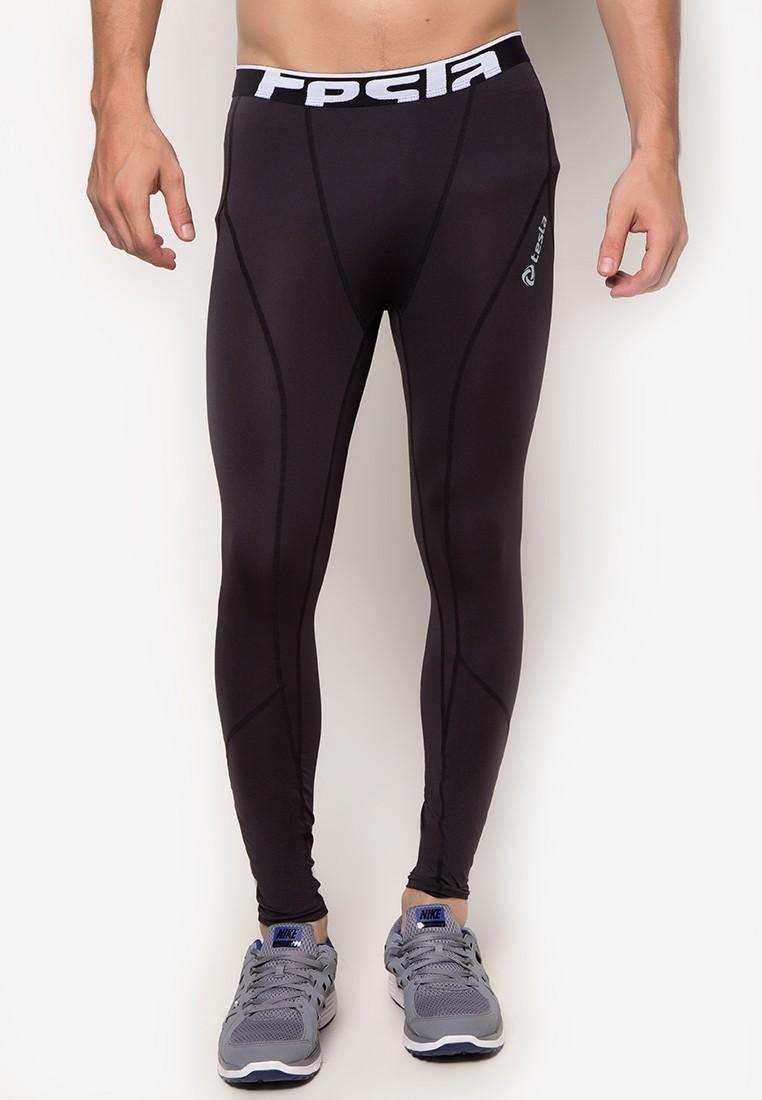 Z Series Long Compression Pants