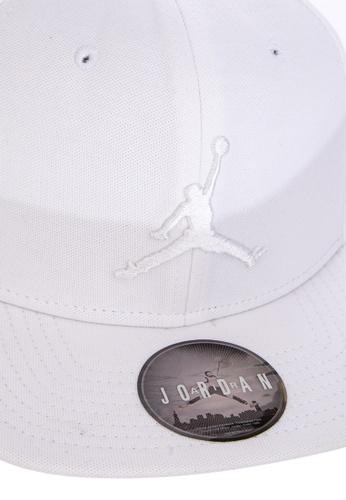 dcc4693b0162 Shop Nike Jordan Jumpman Snapback Hat Online on ZALORA Philippines