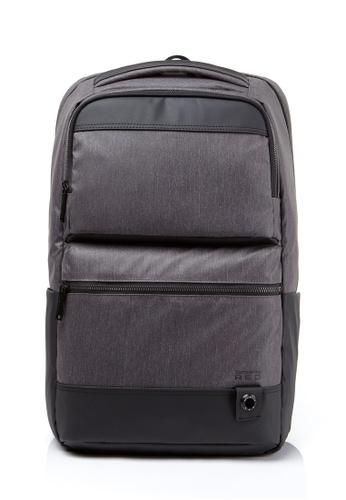 Samsonite Red grey Samsonite Red Taeber Backpack 35AA4AC4669454GS_1