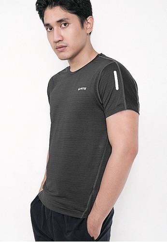 SFITS SFIDN FITS Threadcool Spotlight Shirt Kaos Baju Olahraga Lari Gym 1314 D5DBCAA69BFCB6GS_1