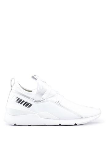 28676991cd9 Buy PUMA Sportstyle Prime Muse 2 TZ Women s Shoes Online on ZALORA ...