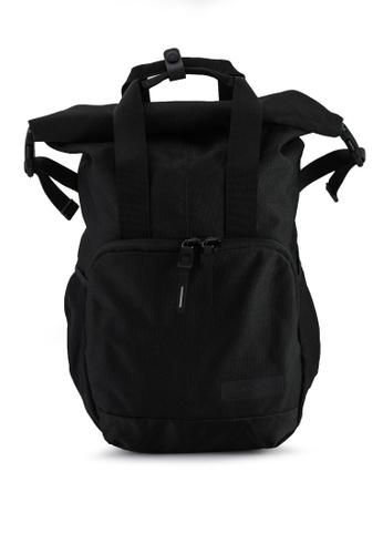 CRUMPLER black Equation Backpack DCA13AC9431313GS_1
