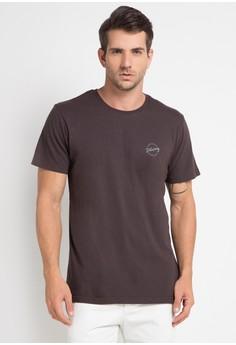 Billabong multi Eighty Six T-Shirt 79B53AA86E6434GS 1 314f2e8f90