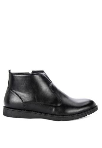 Preview black Noriel Boots 10762SH1F2D94AGS_1