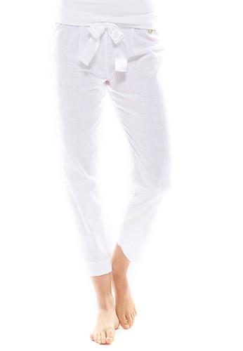 簡約睡覺長褲, 服esprit 童裝飾, 睡褲