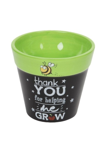 Klosh Planter - Thank You For Helping Me Grow B697FHL5E009CCGS_1
