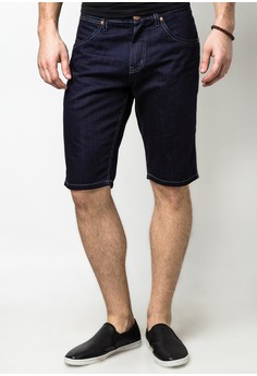 Kurt Cool Denim Short