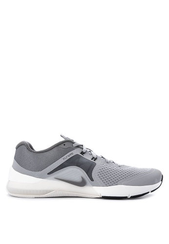 Nike grey Men's Nike Zoom Train Complete 2 Training Shoes NI126SH0STT1MY_1