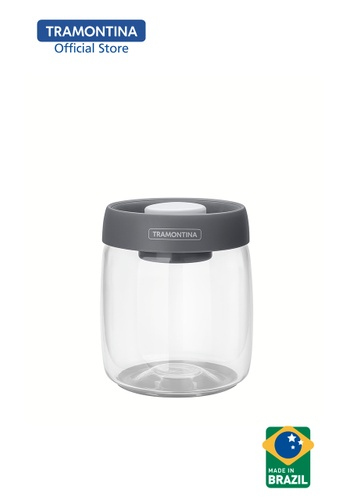 Tramontina Tramontina GLASS CONTAINER 1.2L PUREZZA VACUUM 4315CHL0803802GS_1