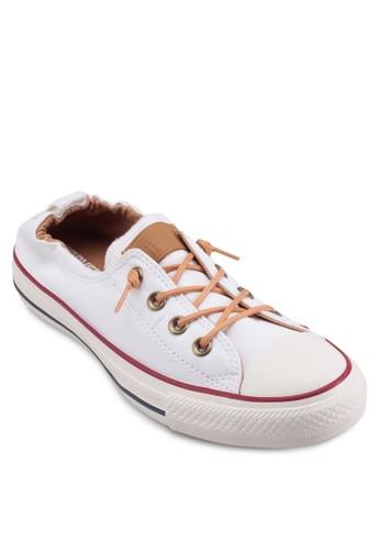 Chuck Tayesprit鞋子lor All Star Shoreline 懶人布鞋, 女鞋, 鞋