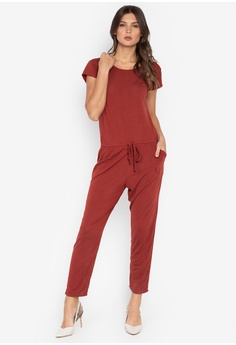 1a86e15b4bd Shop Fablook Clothing Playsuits   Jumpsuits for Women Online on ZALORA  Philippines