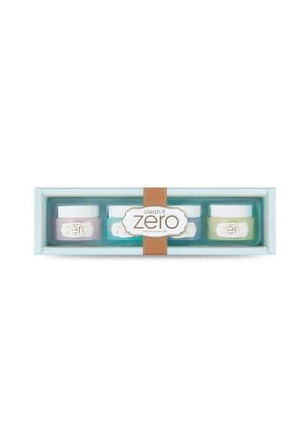 Banila Co. Clean it Zero Cleansing Balm Set Macaron Edition - 7ml x 4 F1898BECB5333DGS_1