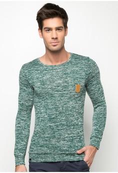 Unltd Sweatshirt W/ Pocket