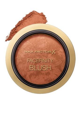 Max Factor pink Max Factor Crème Puff Blusher, 25 Alluring Rose 47033BE4088535GS_1