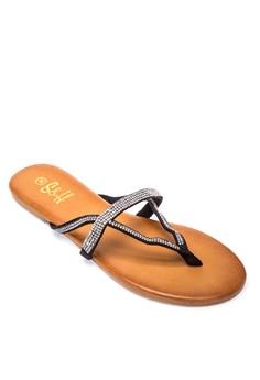 Samia Flat Slides