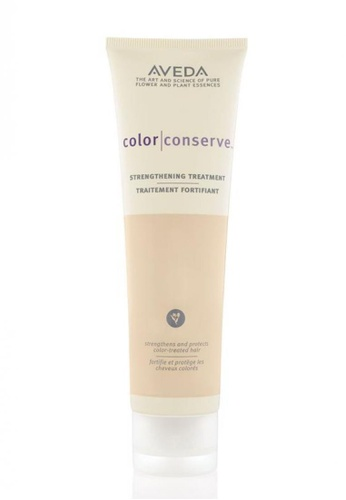 AVEDA [For Color Hair] Color Conserve™ Strenghtening Treatment AV022BE0GJAOSG_1